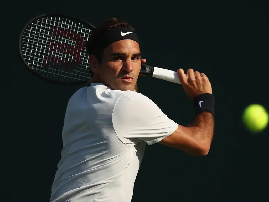 Roger Federer says he is inching closer to retirement