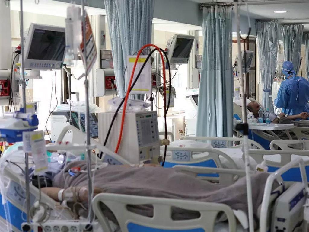 India coronavirus deaths pass 30,000, more than France