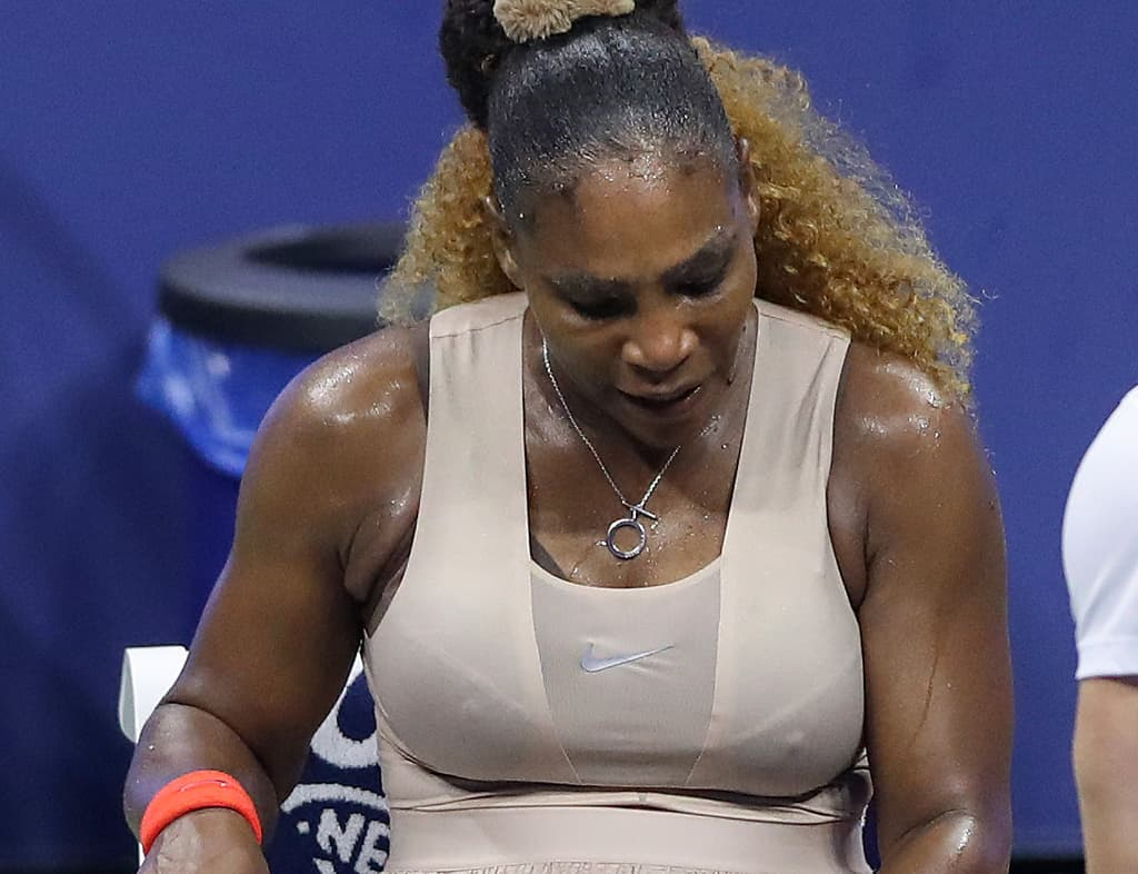 Serena Williams out of Italian Open due to Achilles injury