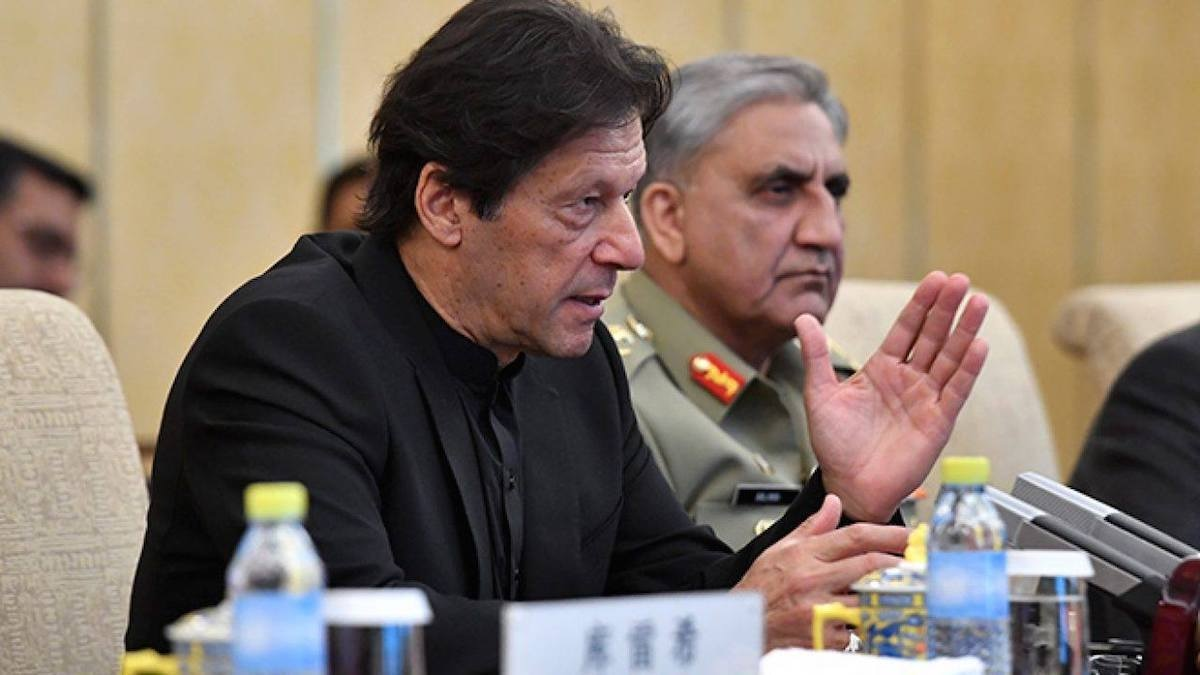 Govt will not bow down to any pressure, accountability process to continue, says PM