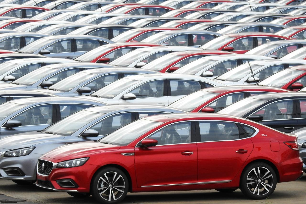 Explained: Sales Tax on used cars, how will it work? - Business & Finance -  Business Recorder
