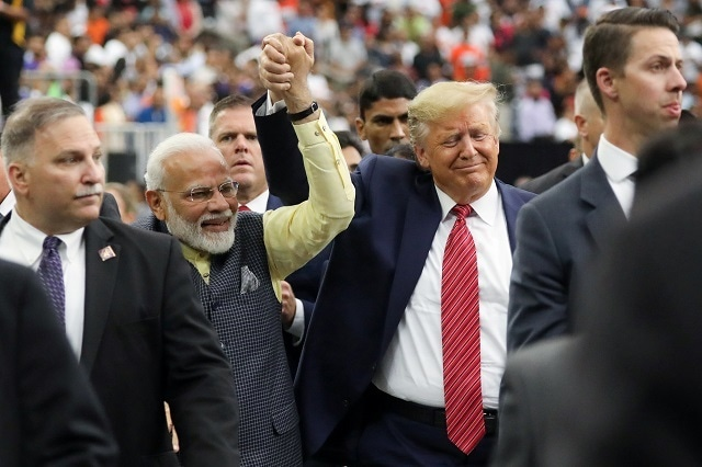 US Election 2020: Modis friend Trump calls India air 'filthy