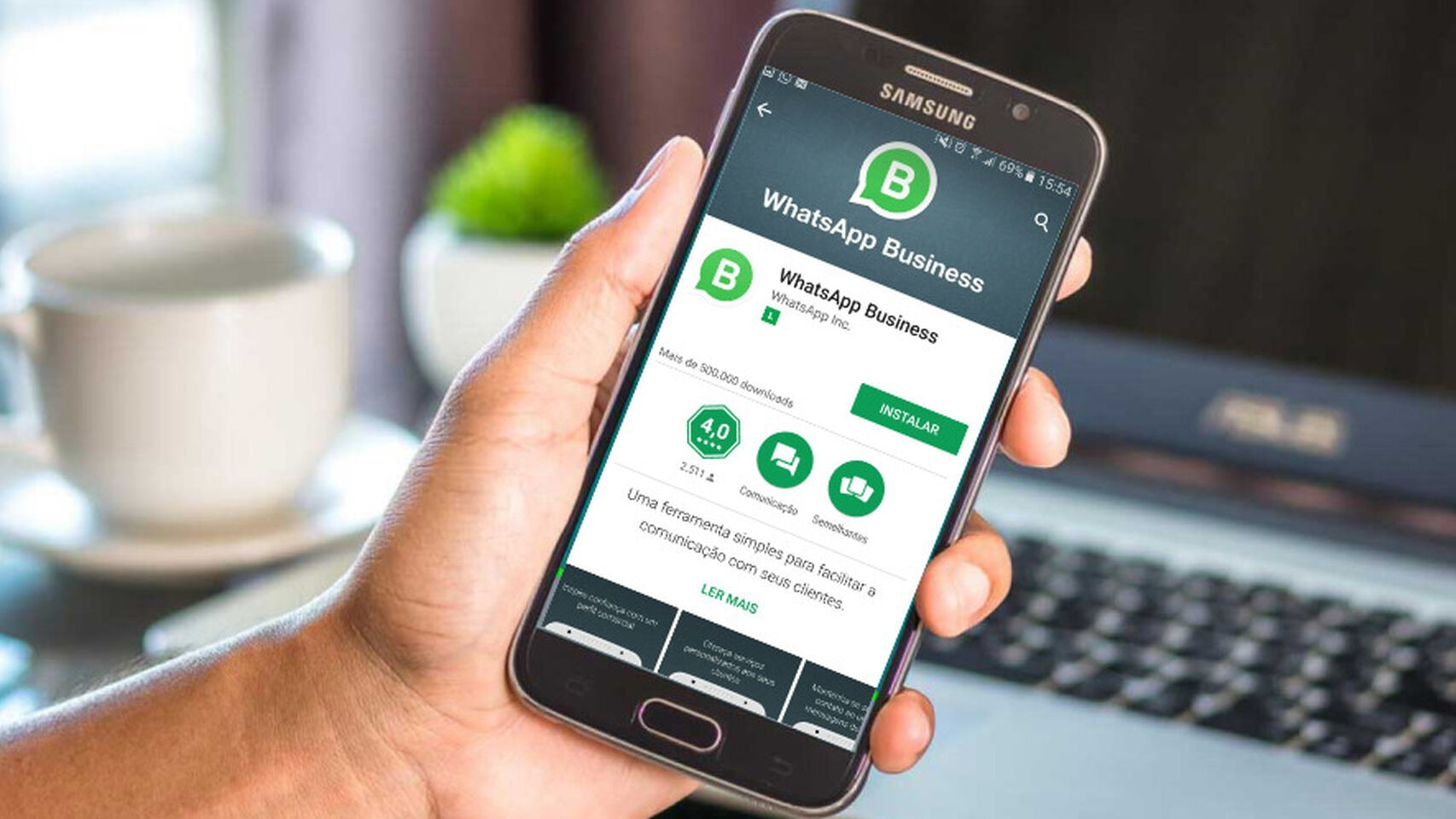 Whatsapp Business Now Comes With A Price Tag Technology Business Recorder