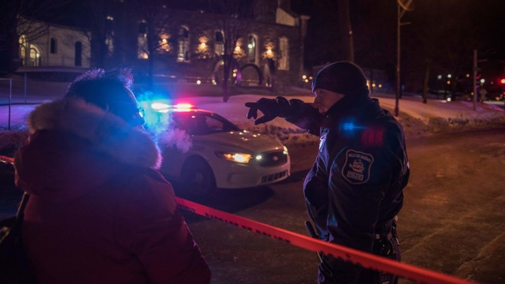 Quebec stabbings leave at least two dead, five injured