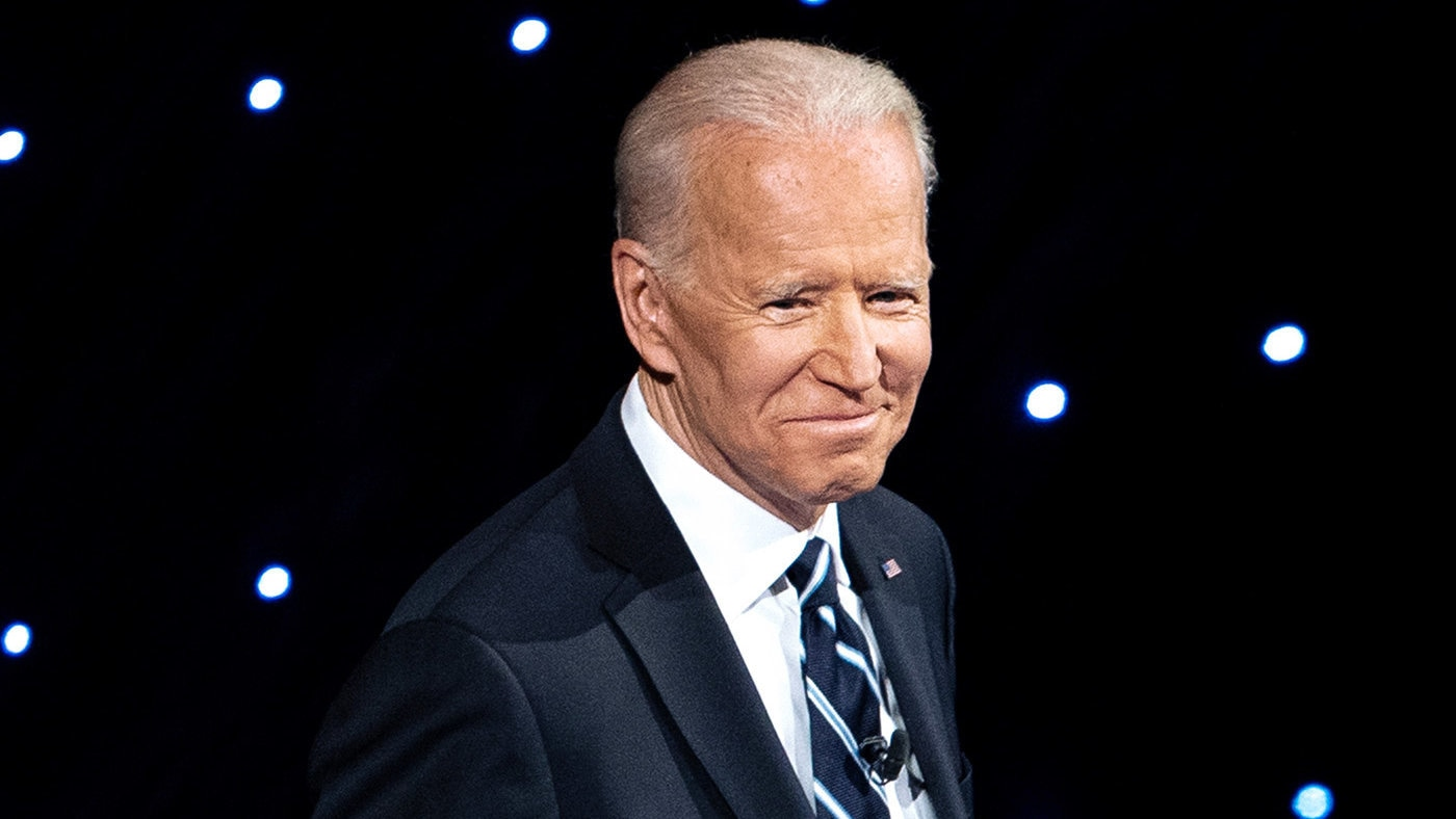 Biden camp considers legal action over agency's delay in recognizing transition