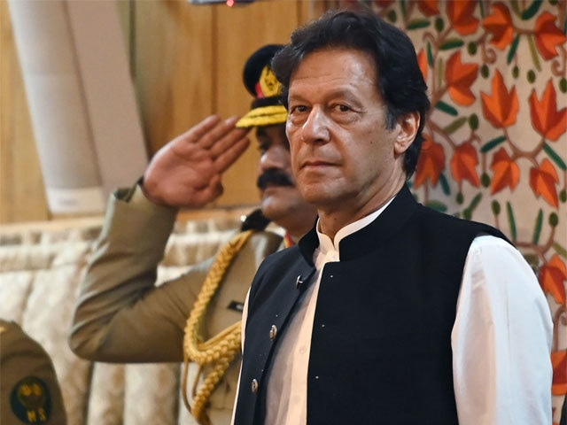 Balochistan lags far behind other provinces due to neglect of past rulers, says PM