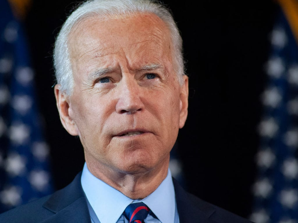 Biden solidifies U.S. election win, Trump says 'time will tell' if he stays in power