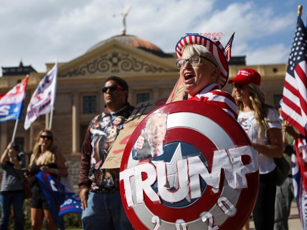 Election: Donald Trump tells Geraldo Rivera he'll 'do right thing'