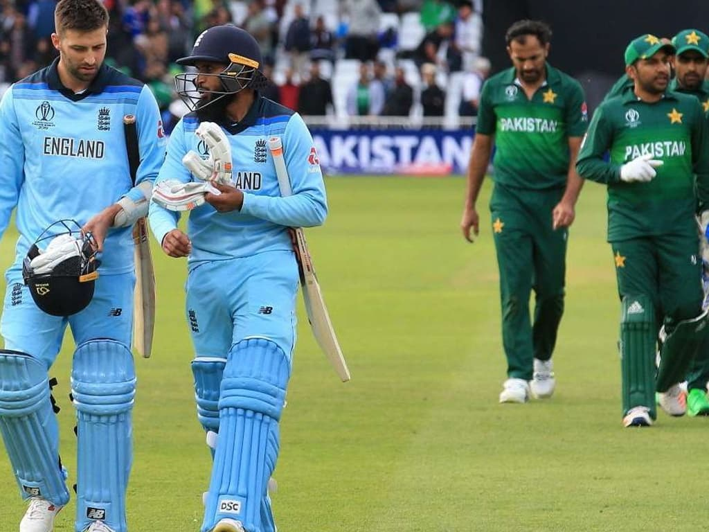 England confirms Pakistan tour in October 2021
