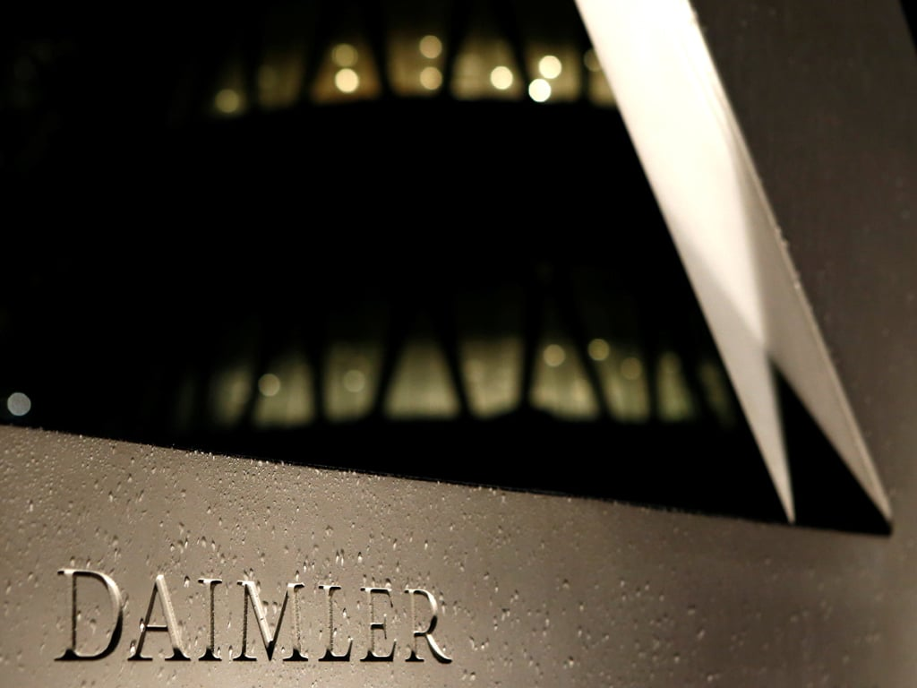 Daimler to double sales of Mercedes-Benz Maybach vehicles