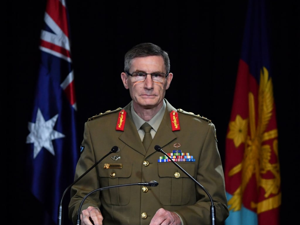 Australia defence chief pledges changes after damning Afghanistan report