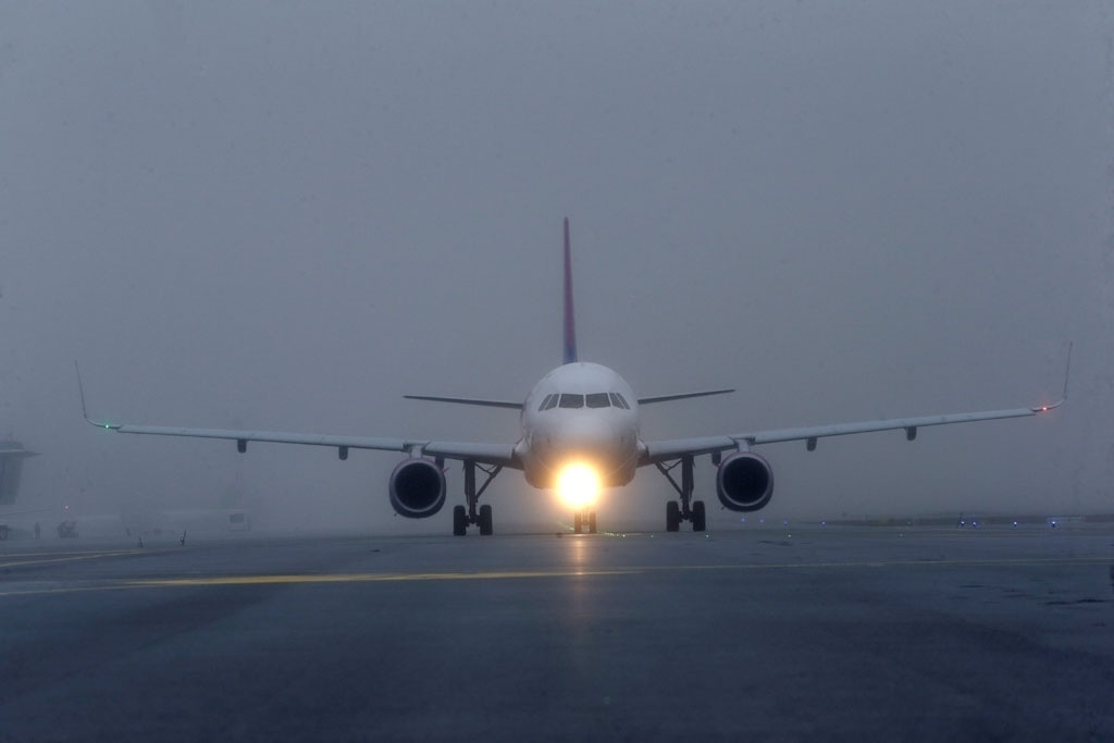 Airline sector takes historic hit