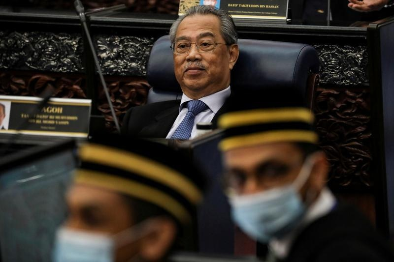Malaysia will hold an election after coronavirus is over: PM