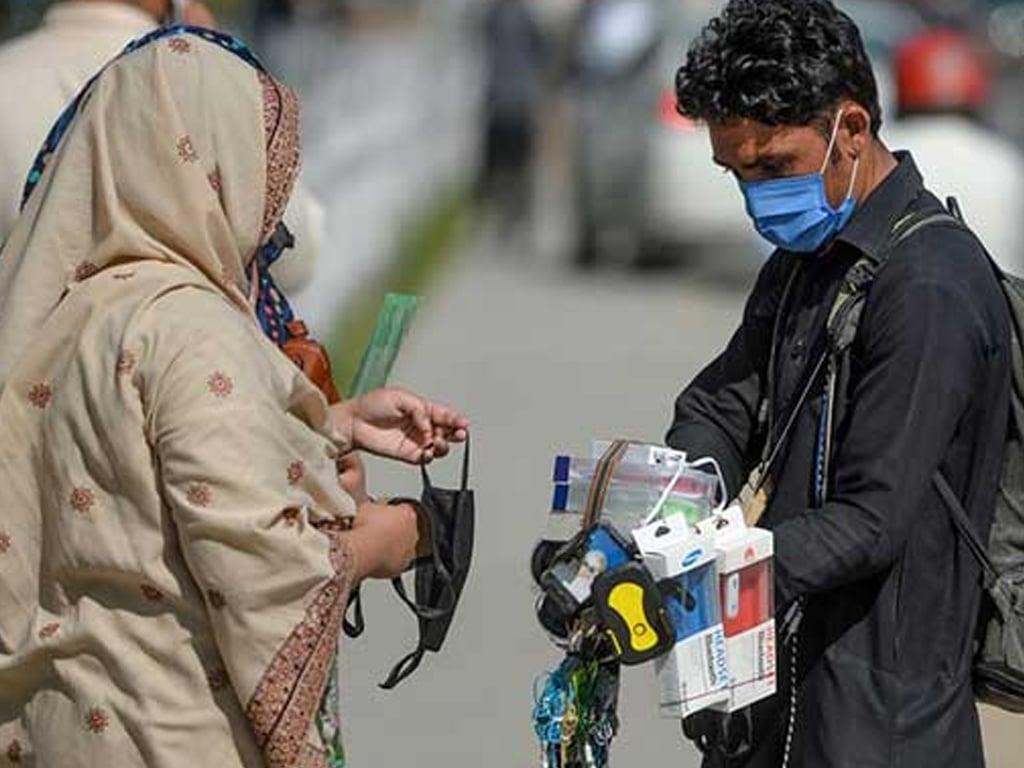 Karachi has highest COVID-19 positivity rate in Pakistan: NCOC