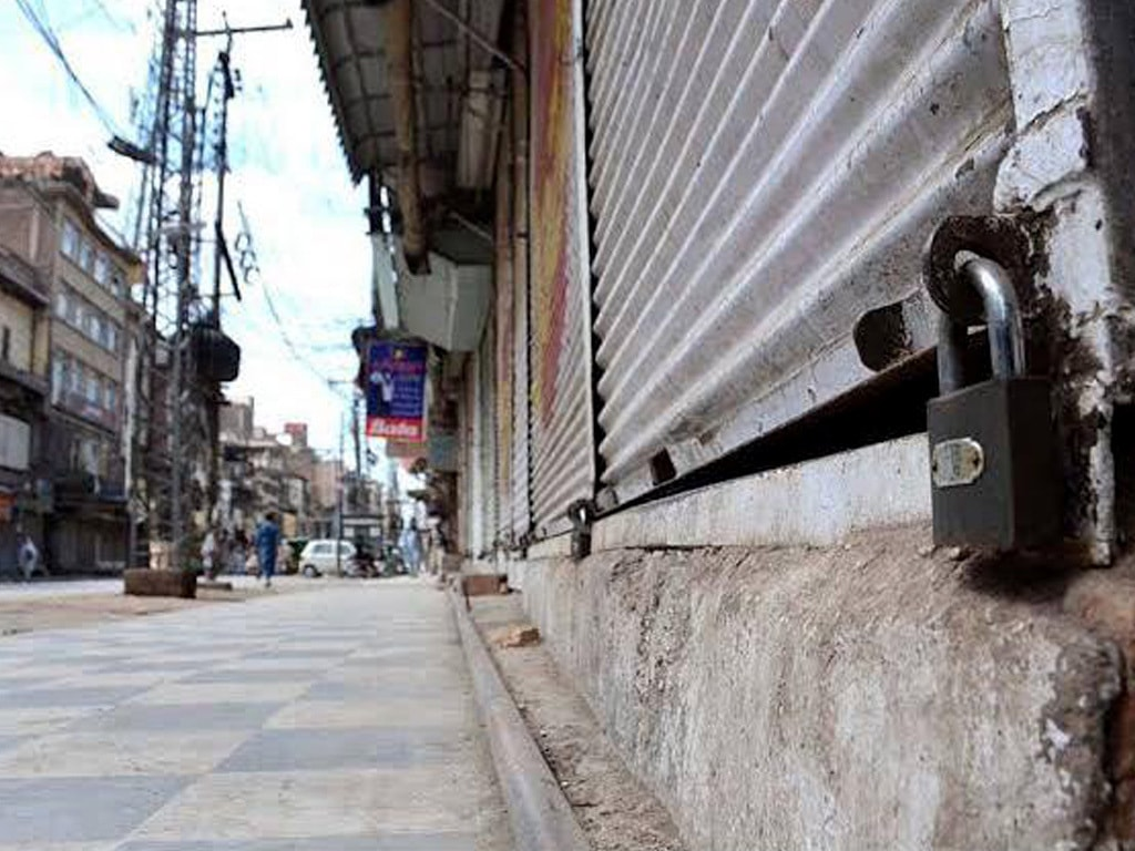 COVID-19: Karachi's District West to go under lockdown till Dec 18