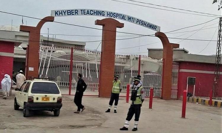 KTH Jobs 2021 Khyber Teaching Hospital Jobs 2021