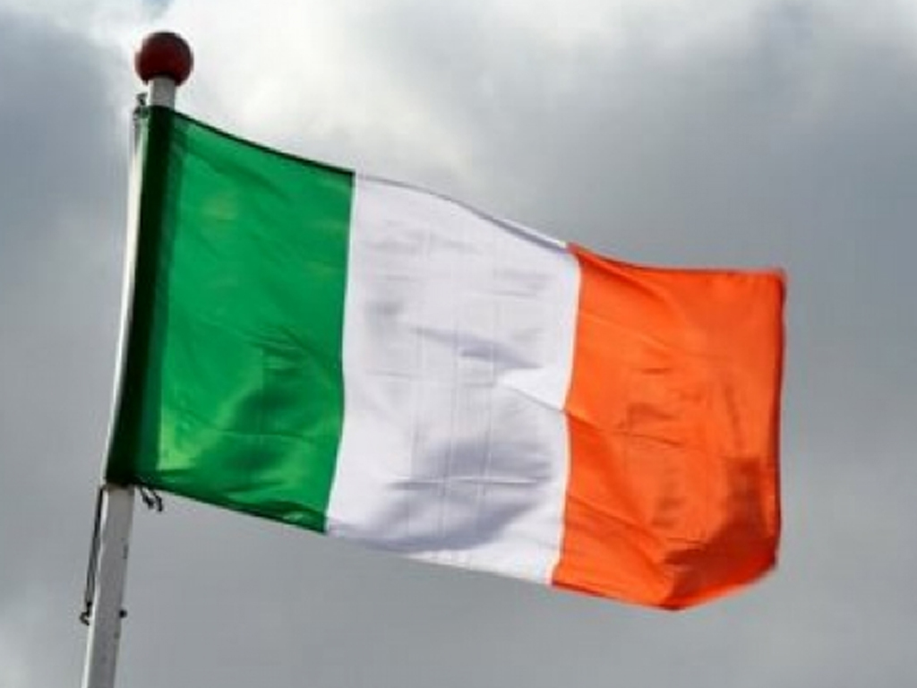 Irish annual house price deflation eases in October