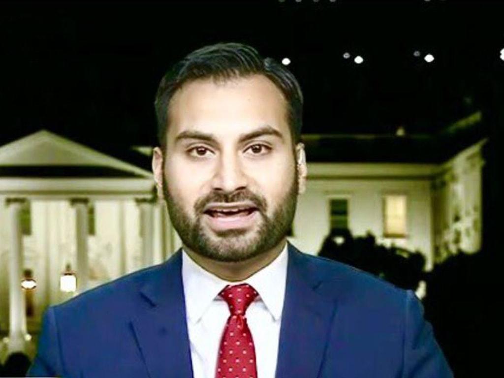 Pakistani-born Ali Zaidi named deputy climate coordinator in Joe Biden's administration