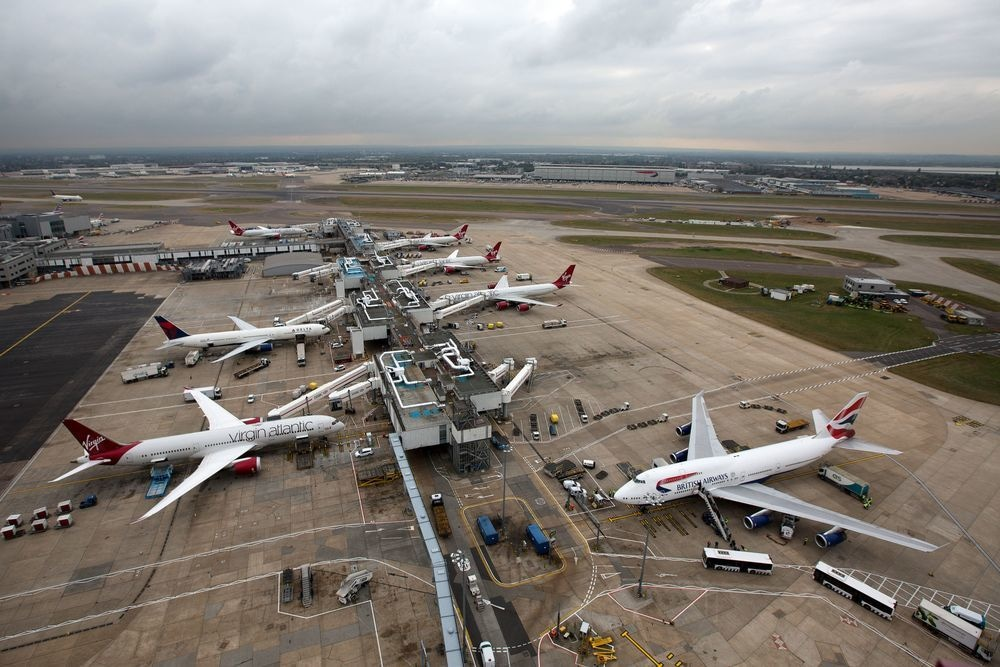New COVID variant: Over 30 countries cut air travel ties with Britain
