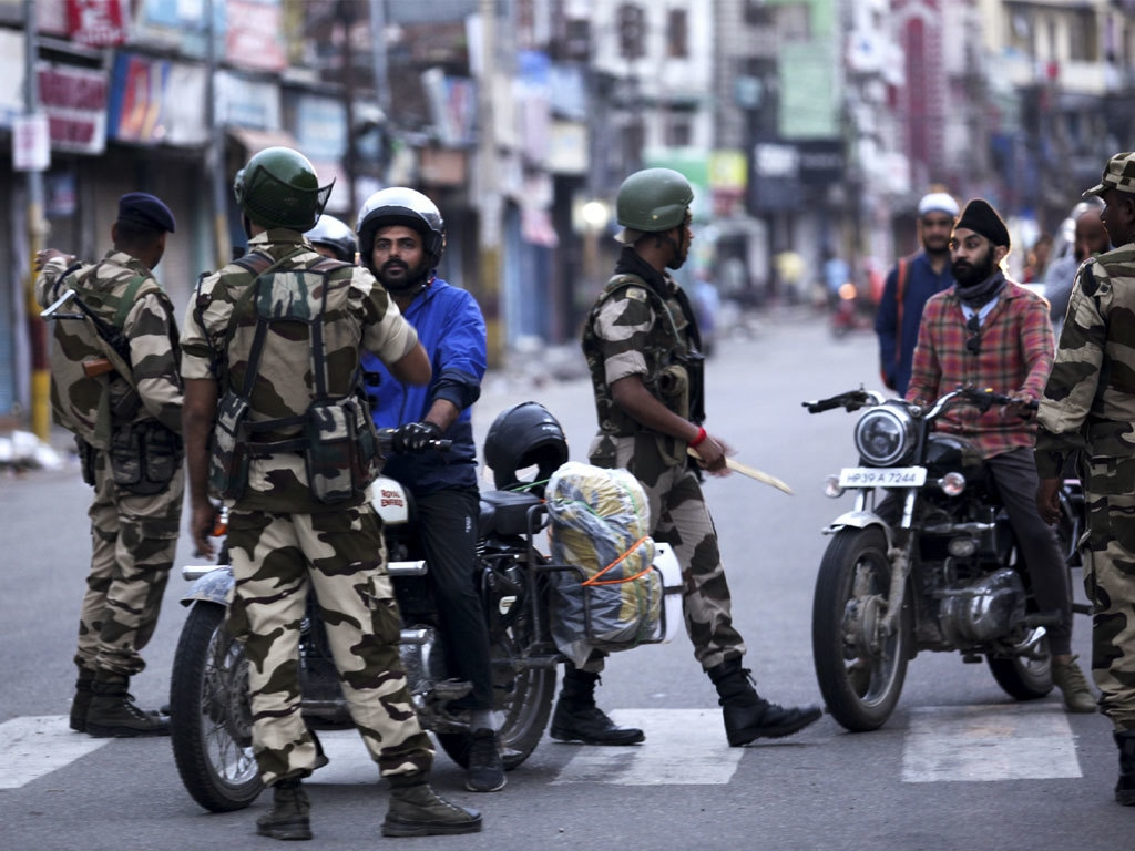 65 Kashmiris were extra-judicially killed this year in IIOJK: Report