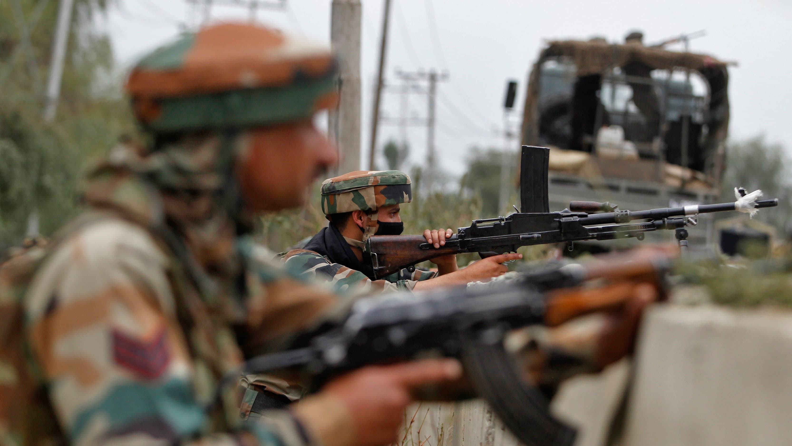 More than half of Indian Army under 'severe stress': Report