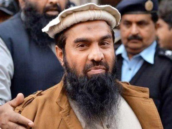 US asks Pakistan to 'further hold Lakhvi accountable' for his crimes