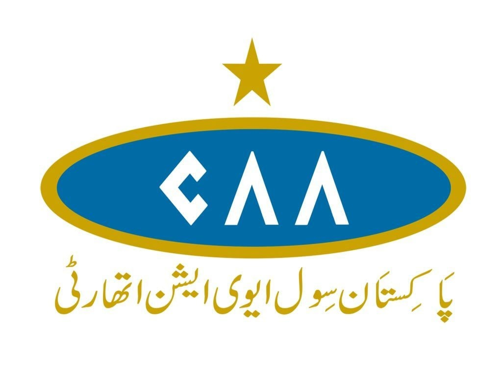 CAA issues strict COVID-19 SOPs for entering airports across Pakistan