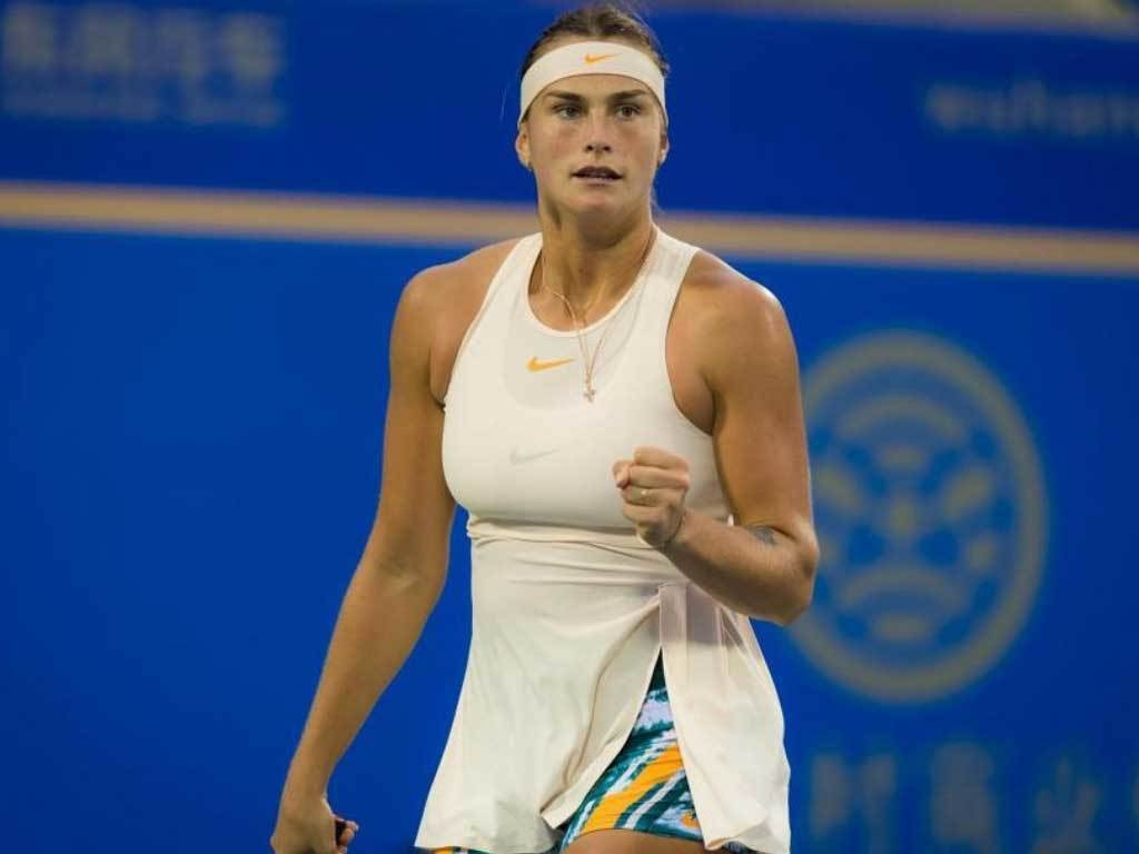 Sabalenka reaches career-high world no. 7 after 3rd
