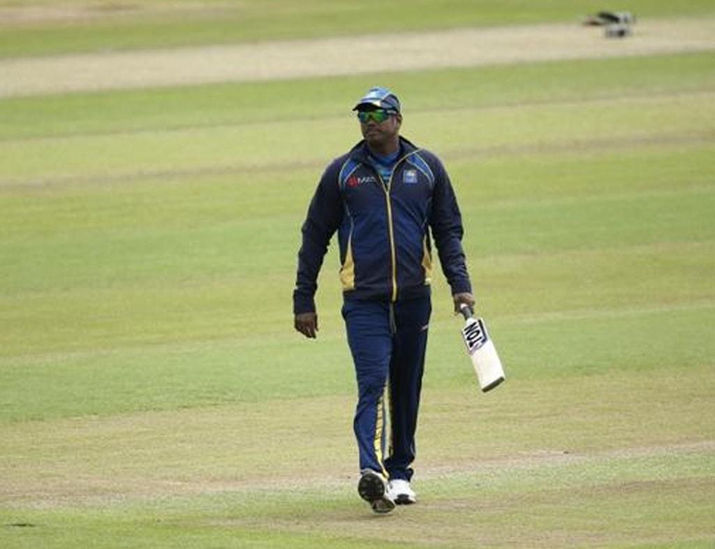 Mathews returns to Sri Lanka squad for England tests