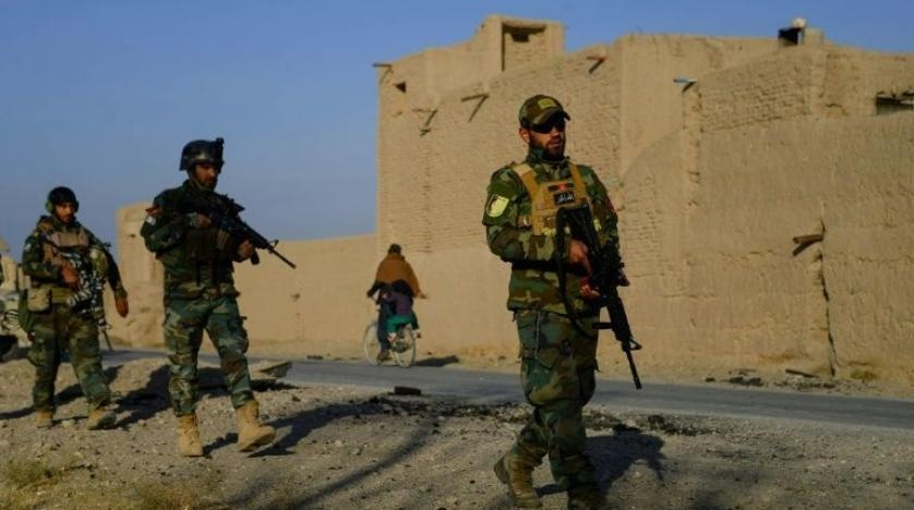 Afghan forces foil ISIS plan to assassinate top US diplomat