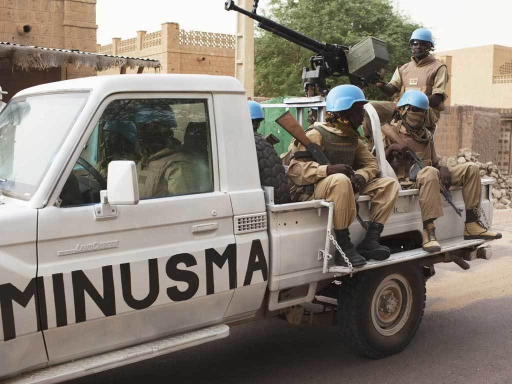 Fourth Ivorian peacekeeper dies in Mali attack: UN