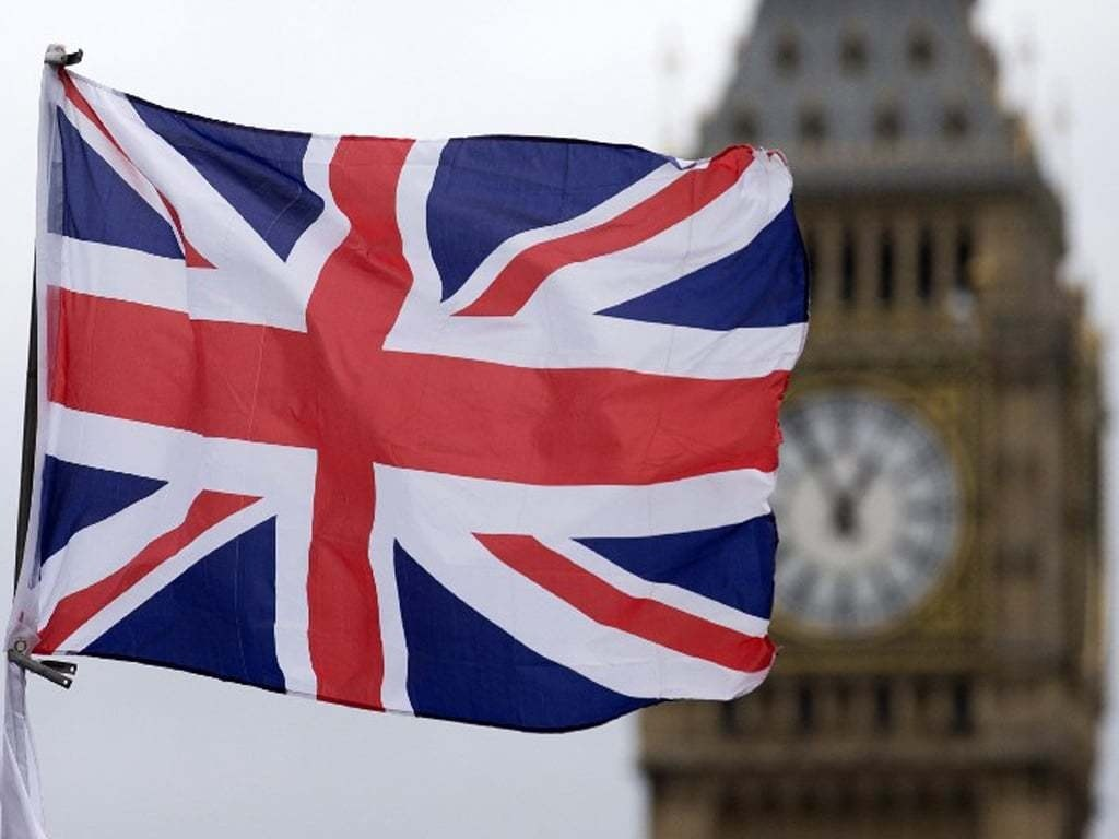 UK economy to take at least two years to return to pre-COVID-19 level