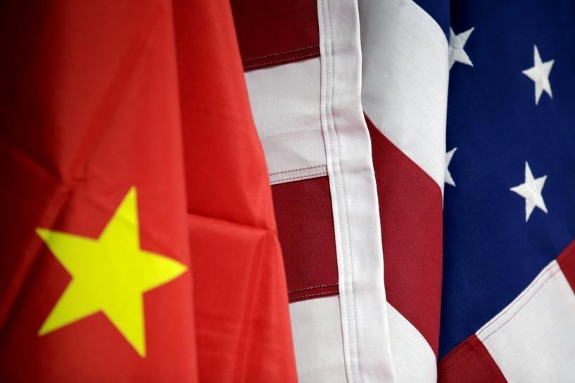 Biden picks Clinton adviser Rosenberger as White House China director
