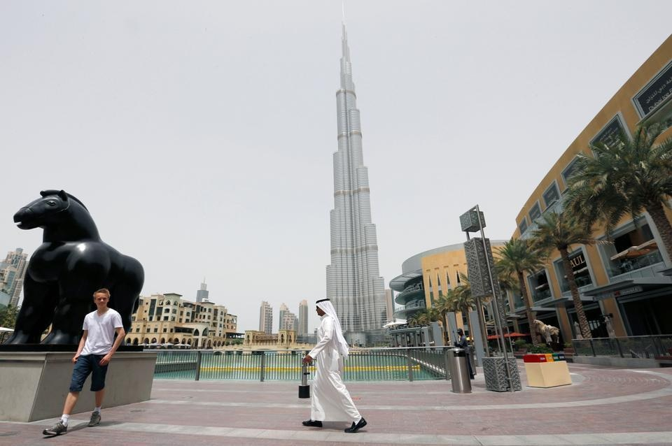 UAE suspends visa-free travel agreement with Israel due to rising COVID cases