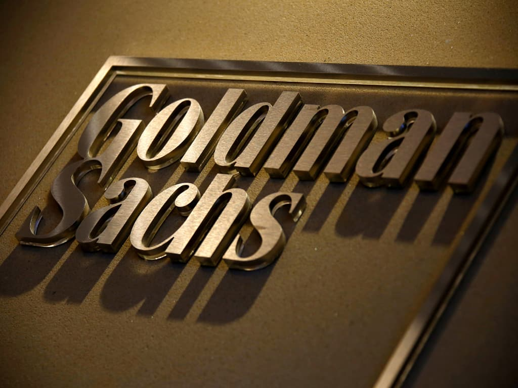 Goldman Profit More Than Doubles, Powered by Trading