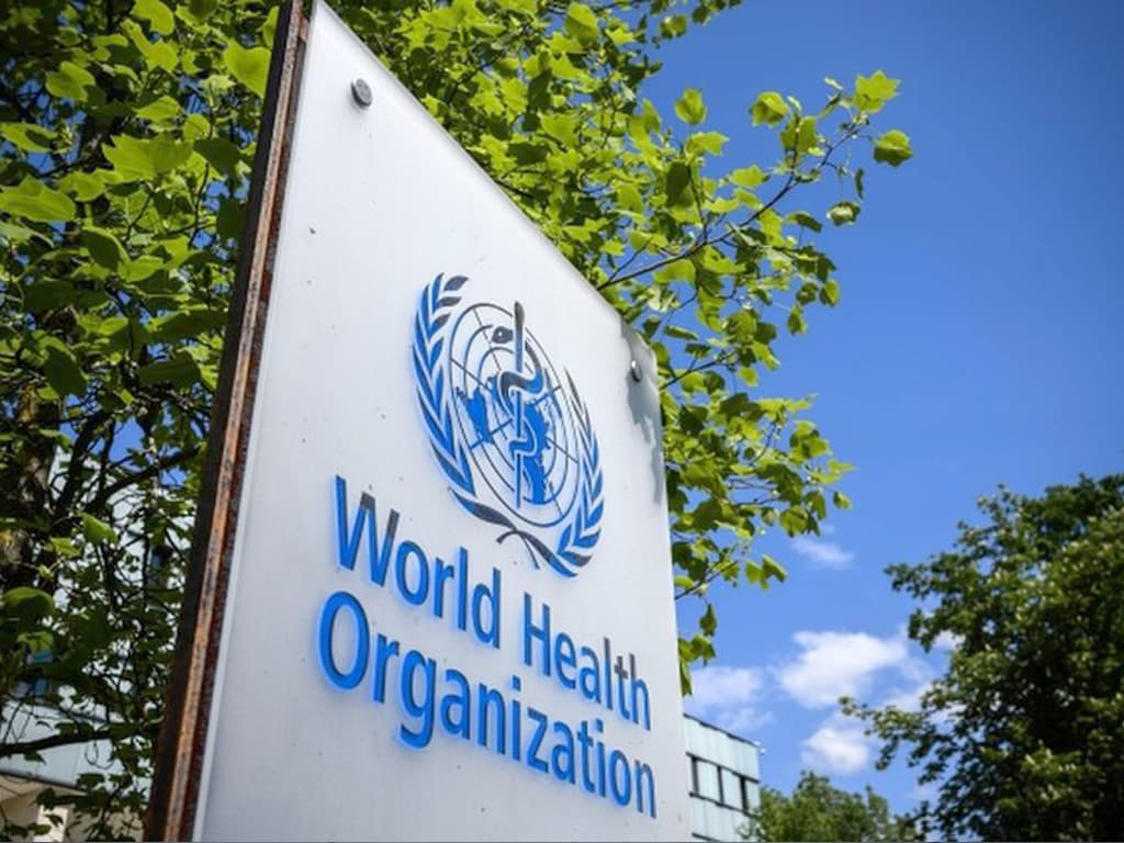 WHO, Pfizer strike Covax deal for 40mn Covid vaccine doses