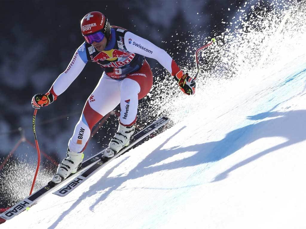 Kitzbuehel downhill, super-G pushed back a day