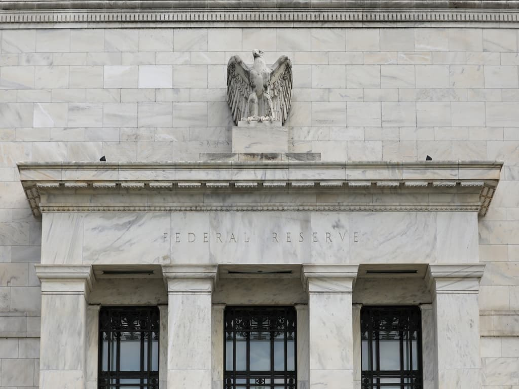 US Fed holds first policy meeting of Biden administration