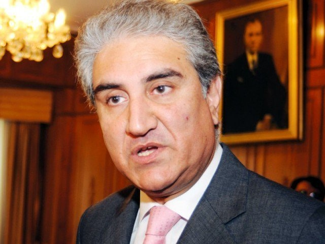 Kashmir is internationally recognised dispute; its immediate and permanent solution must for regional peace: FM