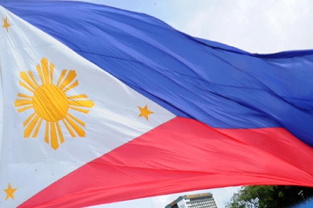 Philippines GDP shrinks 8.3% y/y in Q4