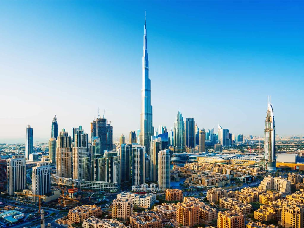 UAE to offer citizenship to some foreigners to boost growth