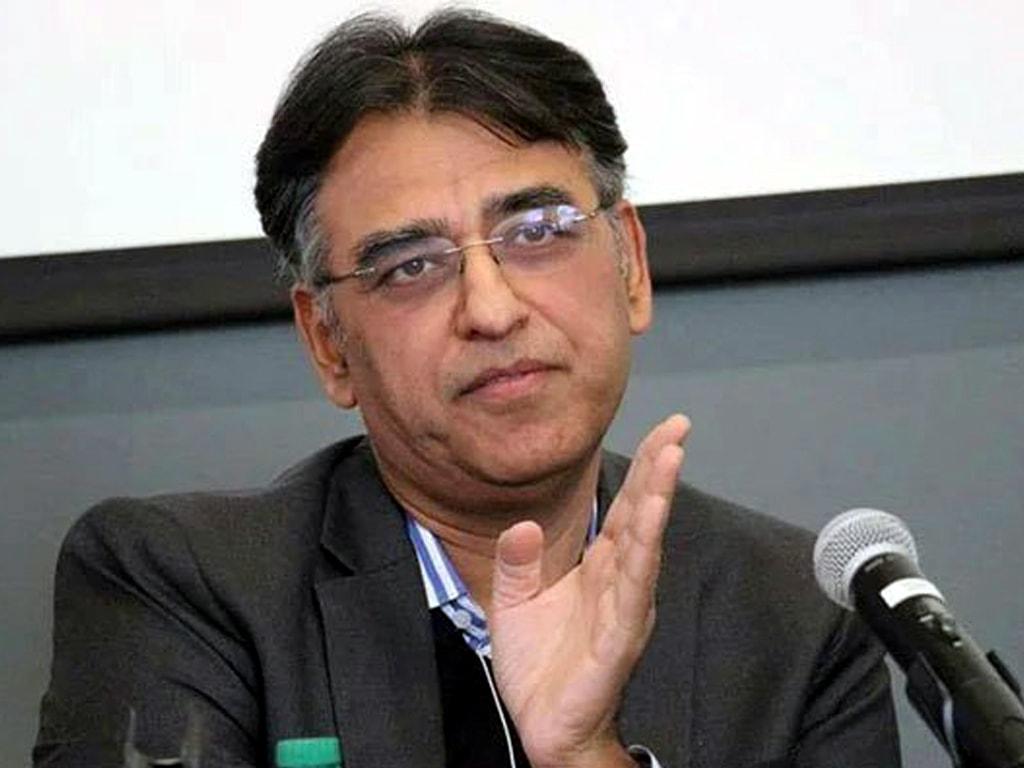 Federal development projects: Sindh govt creating hurdles: Umar