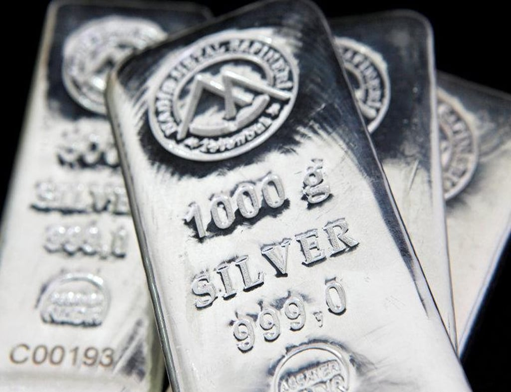 WallStreetBets post says trying to squeeze Silver is a bad idea