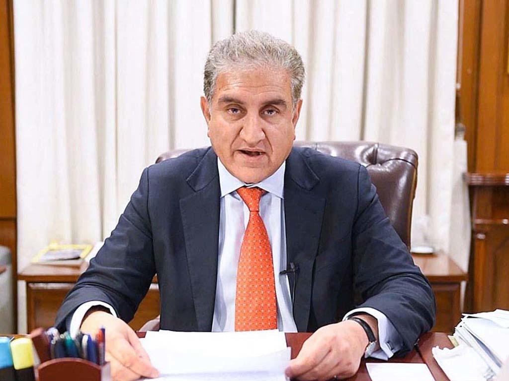 FM, Sri Lankan counterpart discuss bilateral matters, cooperation at multilateral fora