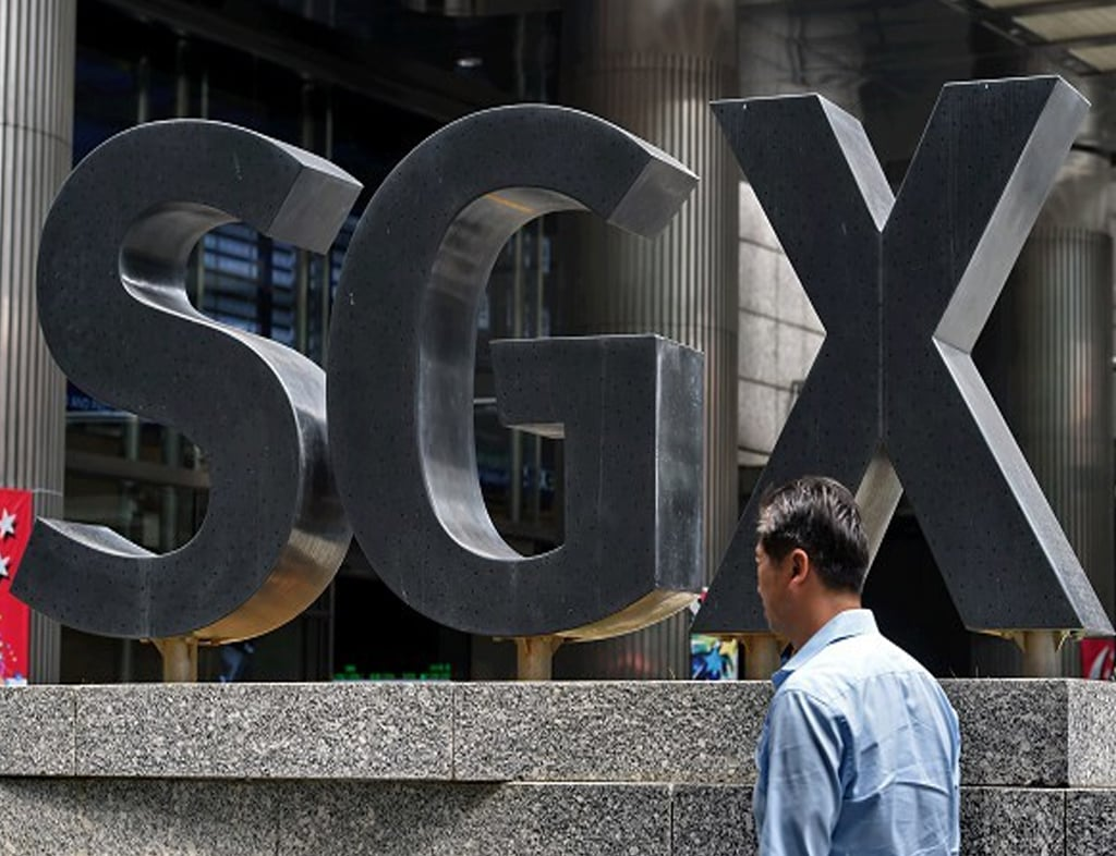 Singapore Exchange to launch new Asian bond trading platform