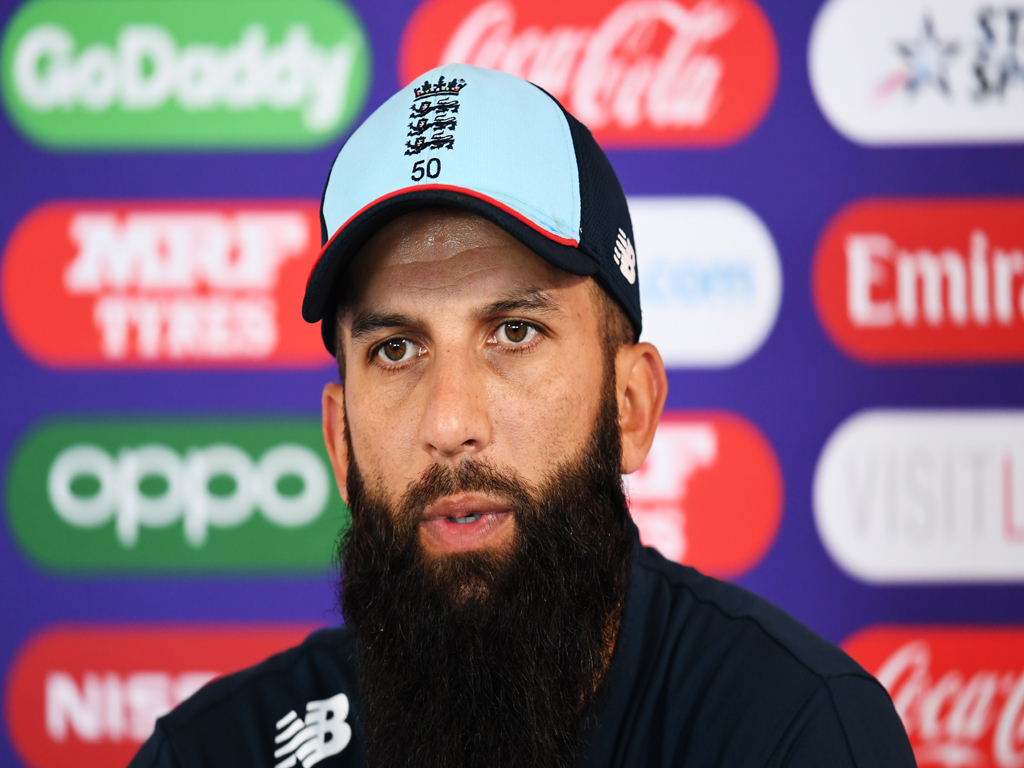 England's rotation plan under fire as Moeen leaves India ...