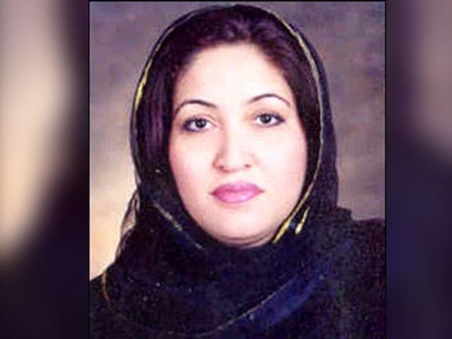 Fake degree case: Former PPP senator Yasmeen Shah gets two-year jail term