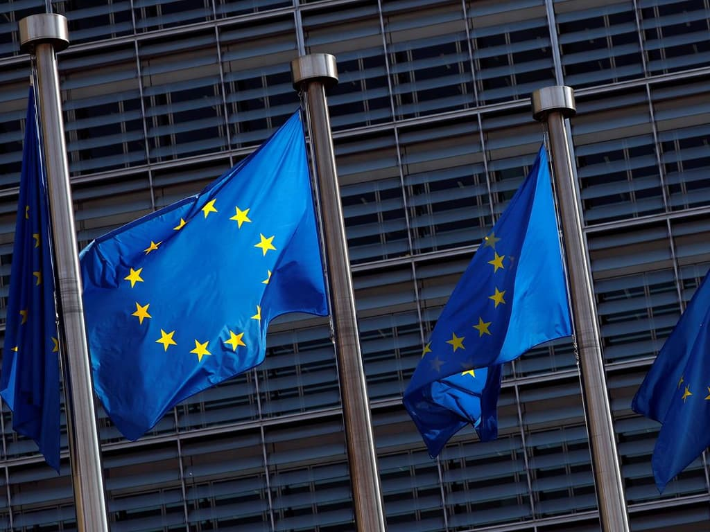 EU doubles contribution to COVAX with over $600mn in new funding