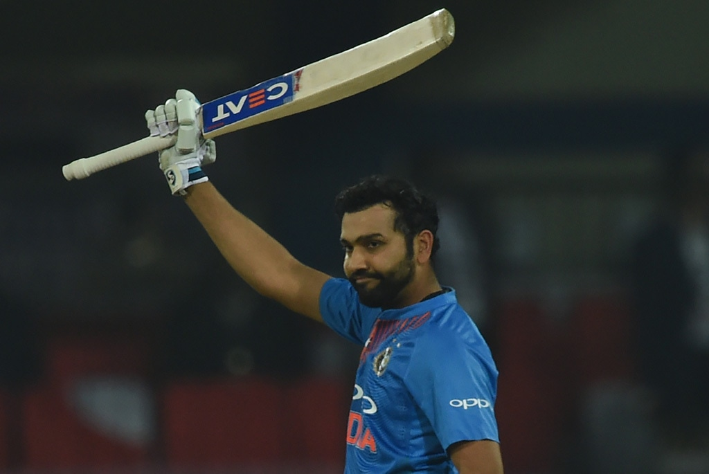 Rohit slams critics over Chennai pitch furore