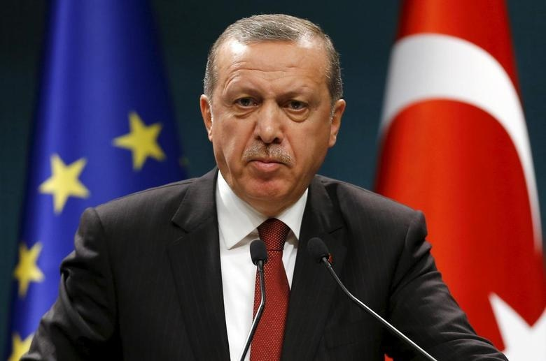 Erdogan aims to mend strained relations with the United States under Biden Administration